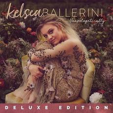 Unapologetically (Deluxe Edition) mp3 Album by Kelsea Ballerini