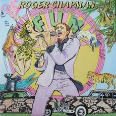 Hyenas Only Laugh for Fun mp3 Album by Roger Chapman and The Shortlist