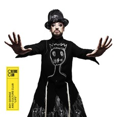 Life mp3 Album by Boy George and Culture Club