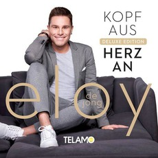 Kopf aus Herz an (Deluxe Edition) mp3 Album by Eloy (2)