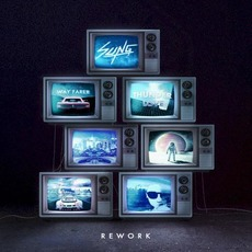 Rework mp3 Album by SUNG