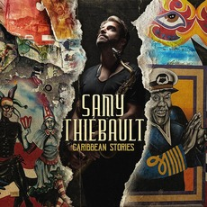 Caribbean Stories by Samy Thiébault