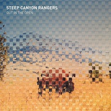 Out in the Open mp3 Album by Steep Canyon Rangers