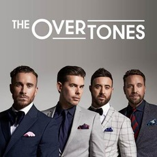 The Overtones mp3 Album by The Overtones