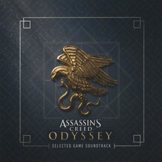 Assassin's Creed Odyssey Selected Game Soundtrack
