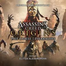 Assassin's Creed Origins: The Curse Of The Pharaohs: Original Game Soundtrack