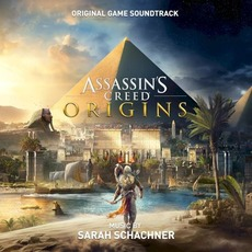Assassin's Creed Origins: Original Game Soundtrack mp3 Soundtrack by Sarah Schachner