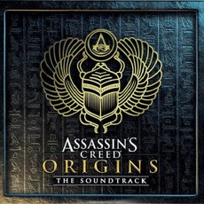 Assassin's Creed Origins mp3 Soundtrack by Sarah Schachner