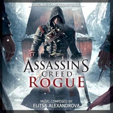 Assassin's Creed Rogue: Original Game Soundtrack mp3 Soundtrack by Elitsa Alexandrova