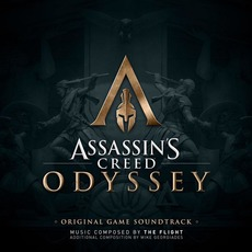 Assassin's Creed Odyssey: Original Game Soundtrack mp3 Soundtrack by The Flight