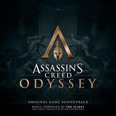 Assassin's Creed Odyssey: Original Game Soundtrack