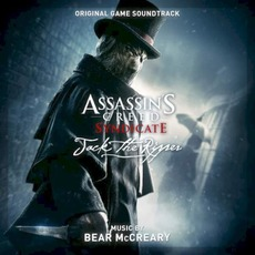 Assassin's Creed Syndicate: Jack The Ripper mp3 Soundtrack by Bear McCreary