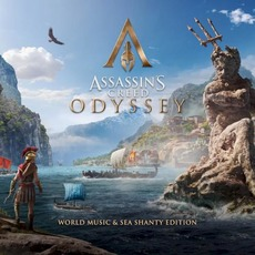 Assassin's Creed Odyssey: World Music & Sea Shanties Edition by Various Artists