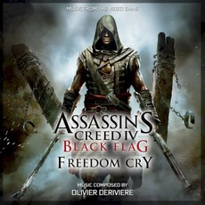 Assassin's Creed IV: Black Flag: Freedom Cry mp3 Soundtrack by Olivier Derivière