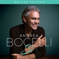 Sì (Deluxe Edition) mp3 Album by Andrea Bocelli