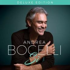 Sì (Deluxe Edition) by Andrea Bocelli