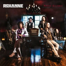 Radio Silence mp3 Album by Roxanne