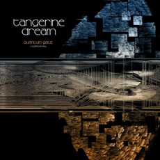 Quantum Gate / Quantum Key mp3 Album by Tangerine Dream