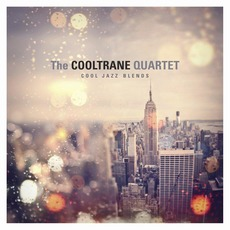 Cool Jazz Blends mp3 Album by The Cooltrane Quartet