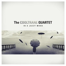 In A Jazzy Mood mp3 Album by The Cooltrane Quartet