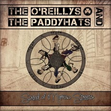 Sound of Narrow Streets mp3 Album by The O'Reillys and the Paddyhats