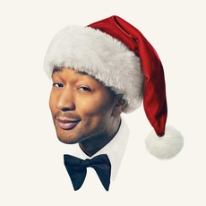 A Legendary Christmas mp3 Album by John Legend