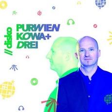 Drei // disko by Purwien & Kowa