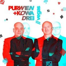 Drei // vegas by Purwien & Kowa