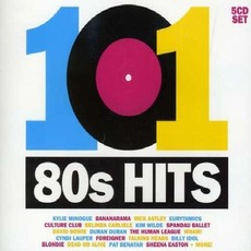 101 80s Hits mp3 Compilation by Various Artists