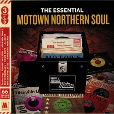 The Essential Motown Northern Soul by Various Artists