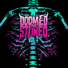 Doomed & Stoned Latinoamerica, Vol. 2 mp3 Compilation by Various Artists