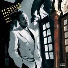 Can You Stop the Rain by Peabo Bryson