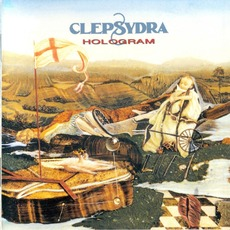 Hologram (Japanese Edition) by Clepsydra