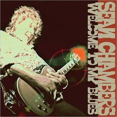 Welcome to My Blues mp3 Album by Sean Chambers