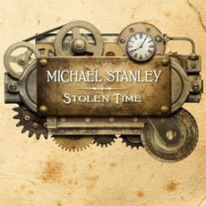 Stolen Time by Michael Stanley