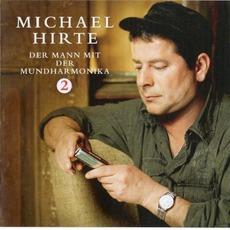 Der Mann mit der Mundharmonika 2 by Michael Hirte