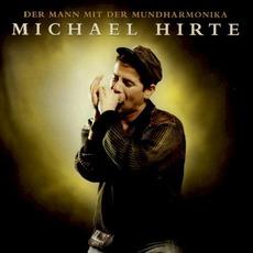 Der Mann mit der Mundharmonika by Michael Hirte