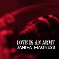 Love Is An Army by Janiva Magness