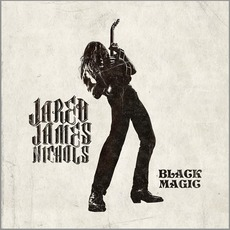 Black Magic mp3 Album by Jared James Nichols