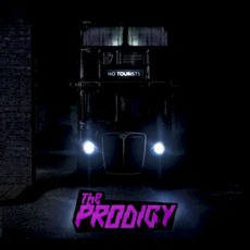 No Tourists mp3 Album by The Prodigy
