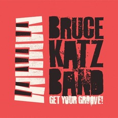 Get Your Groove mp3 Album by Bruce Katz Band