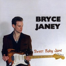 Sweet Baby Jane by Bryce Janey