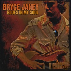 Blues in My Soul mp3 Album by Bryce Janey