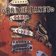 Game Of Life mp3 Album by Bryce Janey