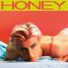 Honey by Robyn
