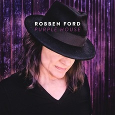 Purple House mp3 Album by Robben Ford
