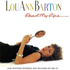 Read My Lips by Lou Ann Barton