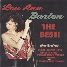 The Best! by Lou Ann Barton