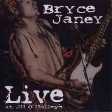 Live at JM O' Malley's by Bryce Janey