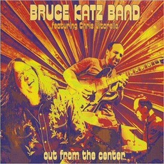 Out From The Center (Live) mp3 Live by Bruce Katz Band
